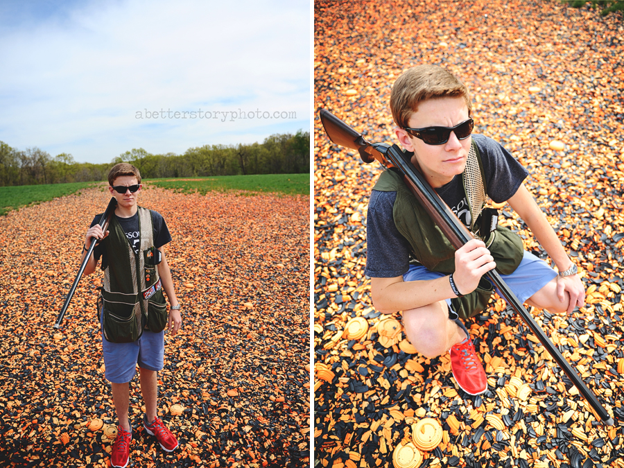 Will. Senior. | St. Louis Senior Photographer