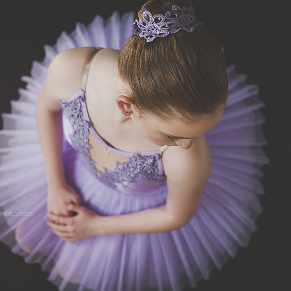Studio of Dance Portraits - My Favorites!